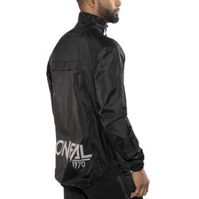 ONeal Breeze Rain Jacket Men black